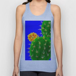 Prickly Pear Unisex Tank Top