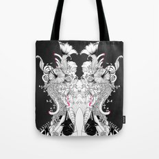 FLowers 17 Tote Bag