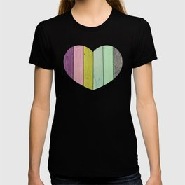 Jewel Tones T-shirt