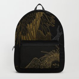 Harpies (Here & Now) Backpack