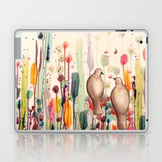 l'un pour l'autre Laptop & iPad Skin