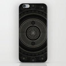 Inner Space 6 iPhone & iPod Skin