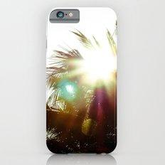 Against Slim Case iPhone 6s