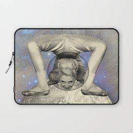 COSMIC CONTORTIONIST Laptop Sleeve