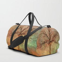 Tree Of Life Duffle Bag