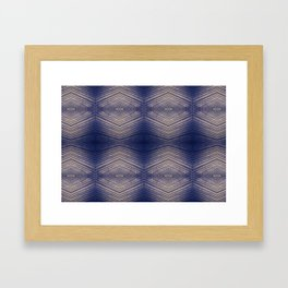 zap 1.2 Framed Art Print