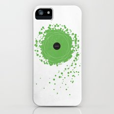 Subtraction Slim Case iPhone (5, 5s)
