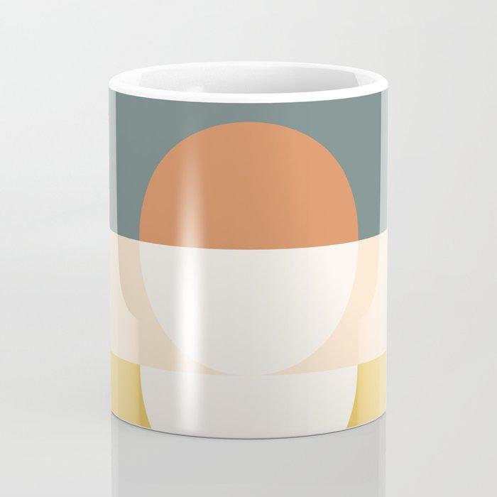 Abstract 02 Coffee Mug