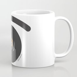 long pl.eye Coffee Mug