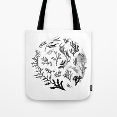 Sea Life no.2 Tote Bag