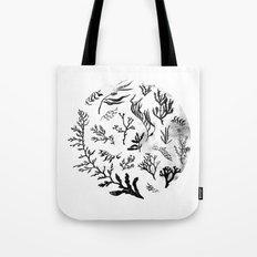 Sea Life no.2 Tote Bag