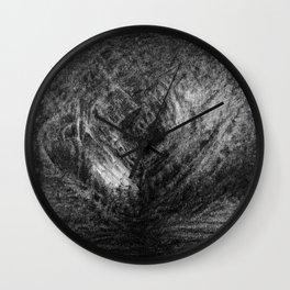 Debon 010211 Wall Clock