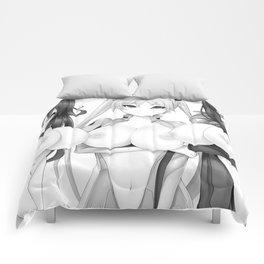 Bakuon II Comforters