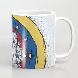 Venezuela Libre Coffee Mug