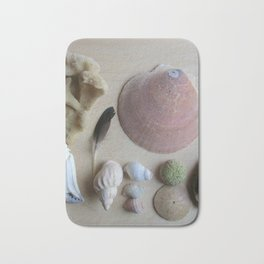 Little Beach Curiosity Collection 1 Bath Mat