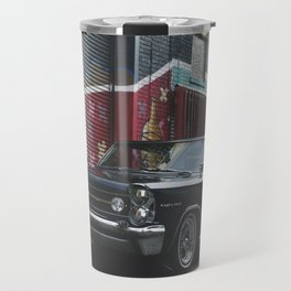 Grand Prix Travel Mug
