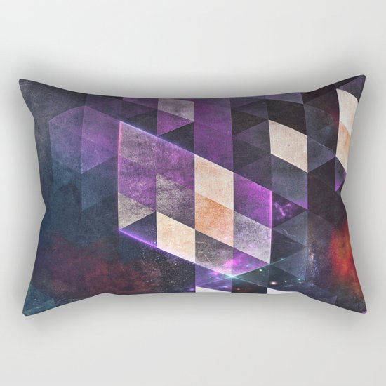 th'plyn Rectangular Pillow