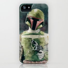 He's worth a lot to me. iPhone Case