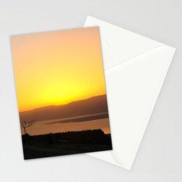 Sunrise 1 Stationery Cards