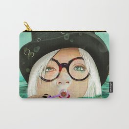 HATFUL OF HOLLOW Carry-All Pouch