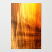 tapestry Canvas Prints featuring Tapestry by Mark Alder