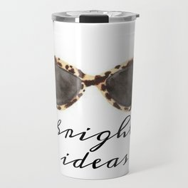 Bright Ideas Travel Mug