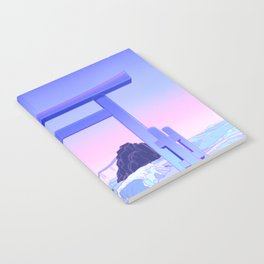 Floating World Notebook
