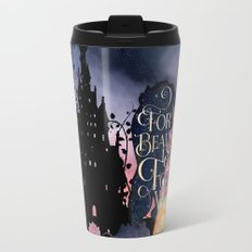 For Beauty Is Found Within Travel Mug
