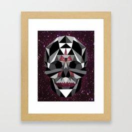 Vida Futura Framed Art Print