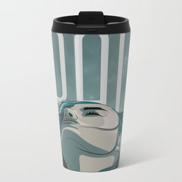 PRADA Metal Travel Mug