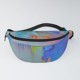 007 Fanny Pack