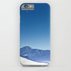 Moon Over Chandalar Shelf, Alaska Slim Case iPhone 6s