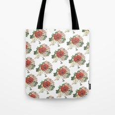 Flos Tote Bag