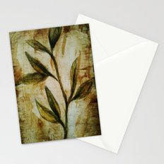 Old Vines Mixed Media Stationery Cards