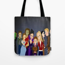Once Family!  Tote Bag