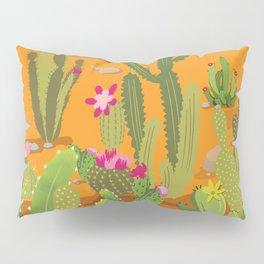 Cactus Variety 5 Pillow Sham