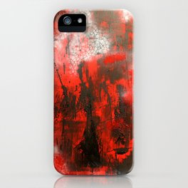 Hatred iPhone Case