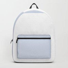 Bearded Iris Lady of Leoness ~ Blue Smoke Backpack