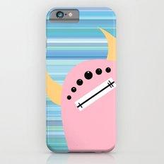 Pink Monster Slim Case iPhone 6s