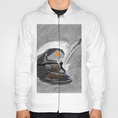Surf design 2 Hoody