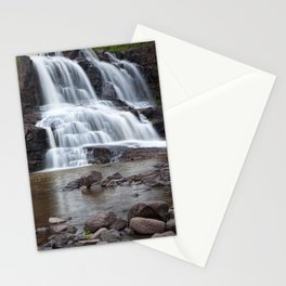 Lower Gooseberry Falls Stationery Cards