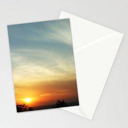Hon Rom beach Stationery Cards