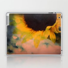 Sunflower II (mini series) Laptop & iPad Skin