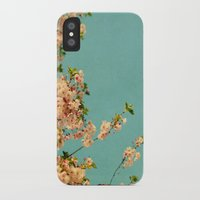 neon iPhone & iPod Cases featuring Neon by Alicia Bock