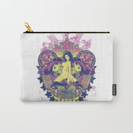 Porn star lust Carry-All Pouch