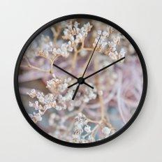A New Life Awaits Wall Clock