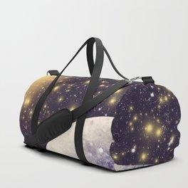Mercury And The Sun Duffle Bag