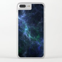 01110011 01110100 01110010 01110101 01100111 01100111 01101100 01100101 Clear iPhone Case