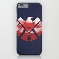 The Captain (SHIELD) iPhone 6s Slim Case