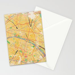 Another Paris Stationery Cards